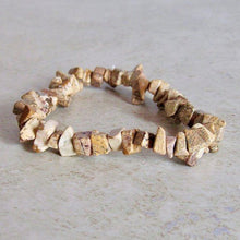 Load image into Gallery viewer, Picture Jasper Raw Bracelet-Raw Bracelets-Magic Crystals