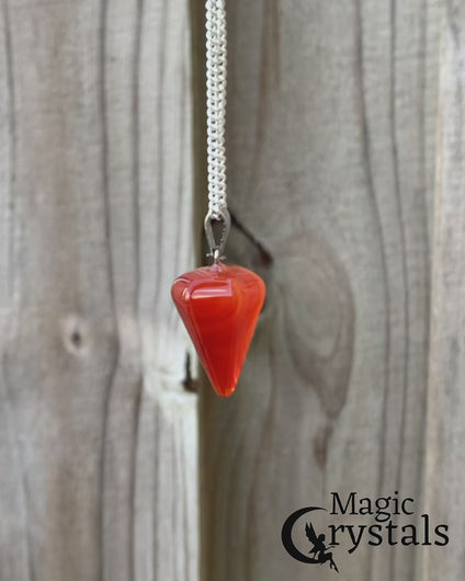 Red Agate Necklaces. Amazingly versatile, Red Agate jewelry can accent any outfit. Check out our Red Agate necklace selection. Red Agate Gemstone Necklaces Free Shipping available. Your Online Necklaces Store! Red Agate necklaces handmade. Shop for Red Agate necklace at Magic Crystals.