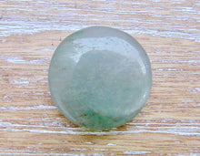 Load image into Gallery viewer, Jade Disc Stone-Disc Stones-Magic Crystals