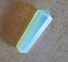 Load image into Gallery viewer, Opalite Double Point-Double Point Stone-Magic Crystals