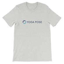 Load image into Gallery viewer, Unisex T-Shirt - Your Brain On Yoga - Tree
