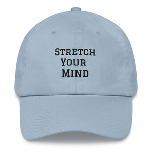 Stretch Your Mind - Hat
