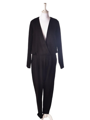 Sort Jumpsuit fra Coster Copenhagen