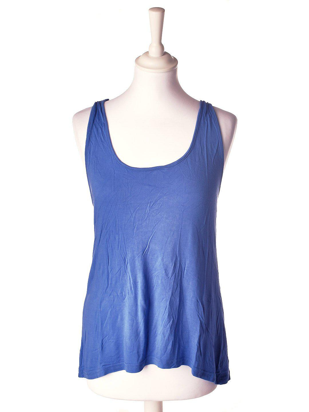 Tank Top fra Gina Tricot