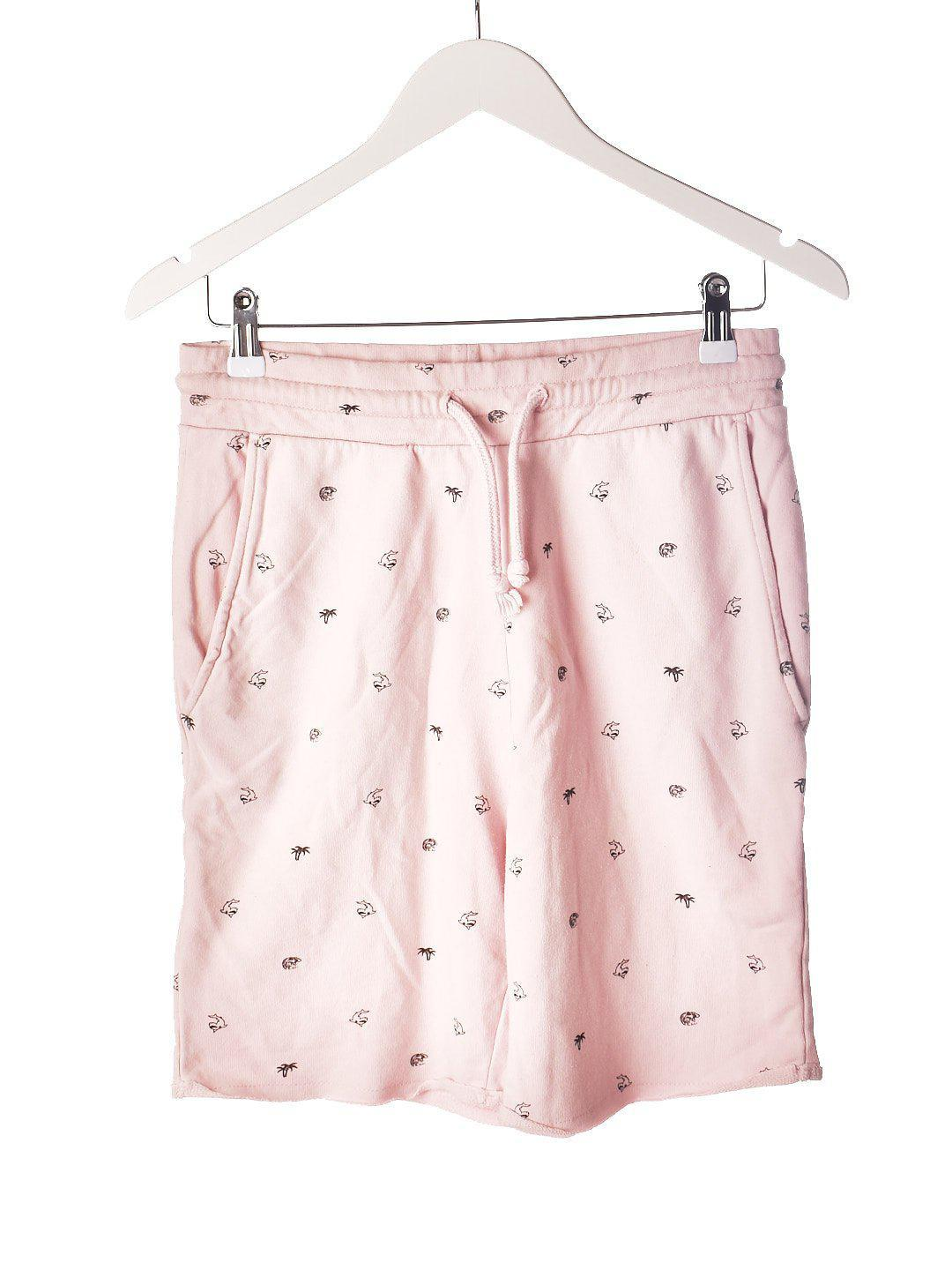 Sweat Shorts fra H&M