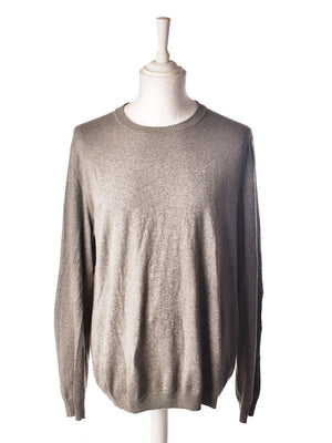 Pullover i Cashmere Blanding