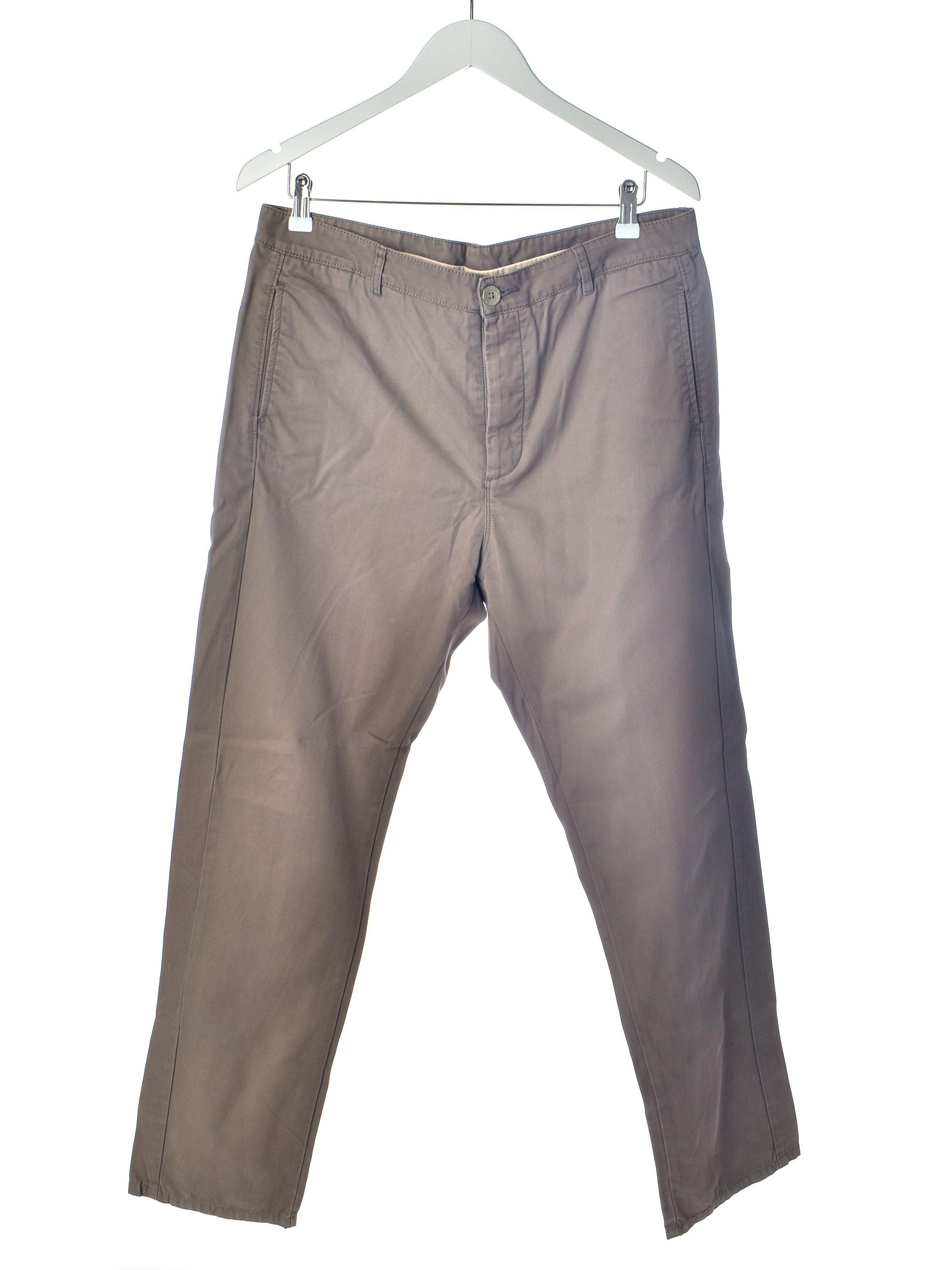 Taupe Chinos fra Levi's