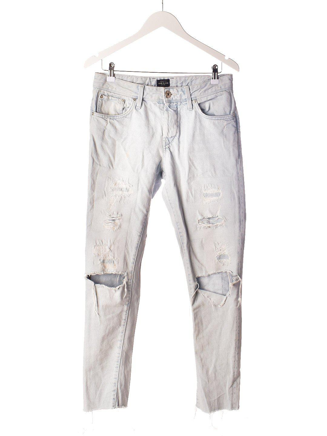 Ripped Jeans fra River Island