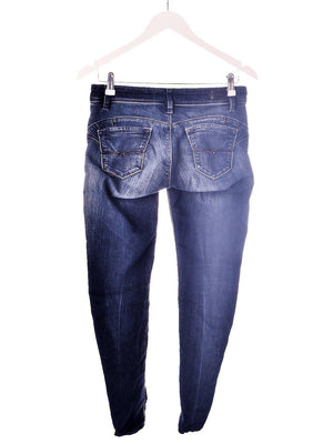 Push Up Jeans fra Salsa