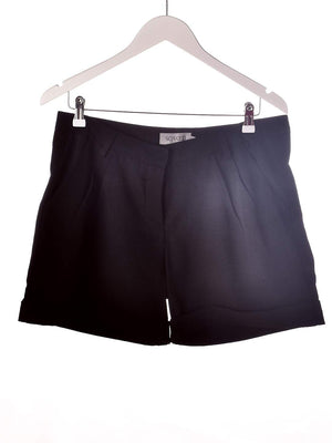 Sorte Shorts fra Soaked In Luxury