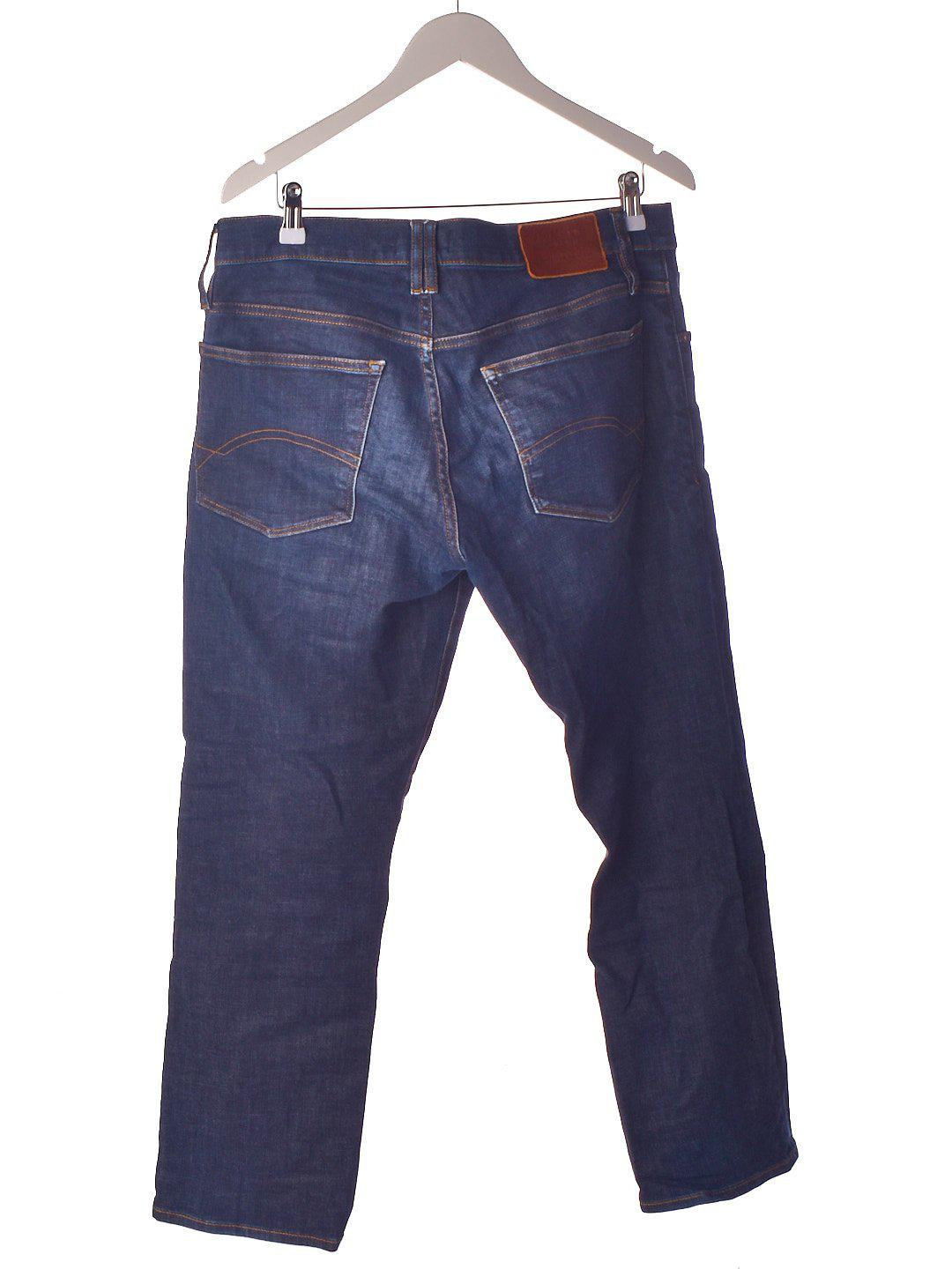 Original Straight jeans fra Hilfiger Denim