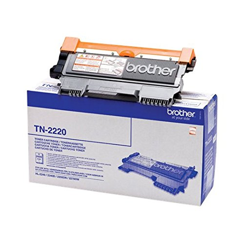 Toner Brother Hl-2250 2,6K Tn2220