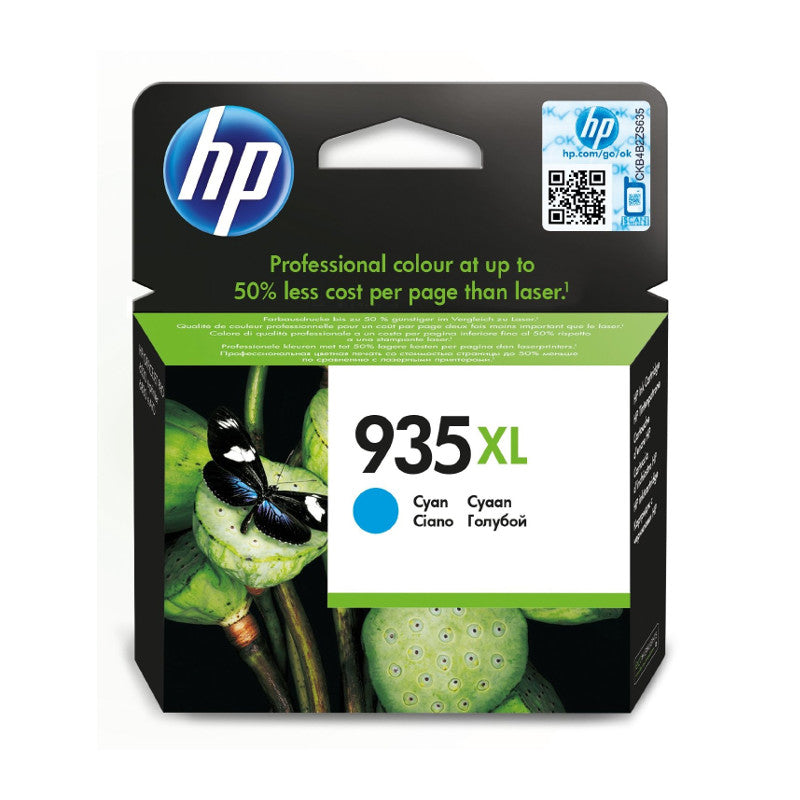 Cartucce Hp Officejet 6812 Cia.935Xl 0,825K C2P24A