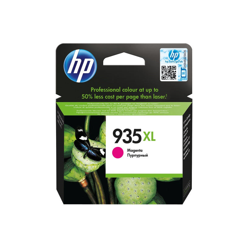 Cartucce Hp Officejet 6812 Mag.935Xl 0,825K C2P25A