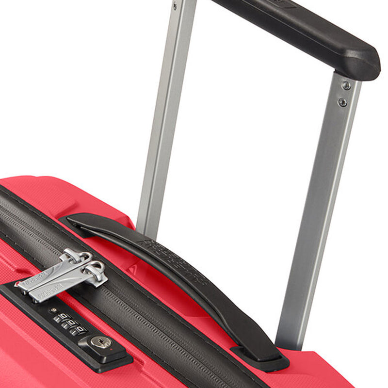 Valigia Airconic spinner 55/20 Paradise pink