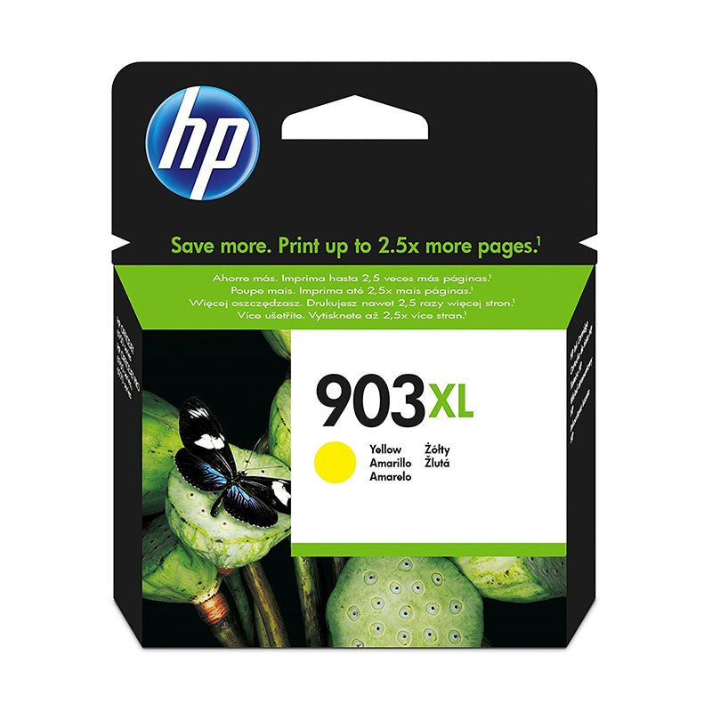 Cartucce Hp N.903Xl Giallo Pro 6960/6970 T6M11Ae