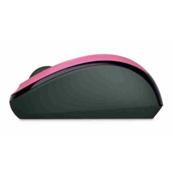 WIRELESS MOBILE MOUSE 3500 PINK
