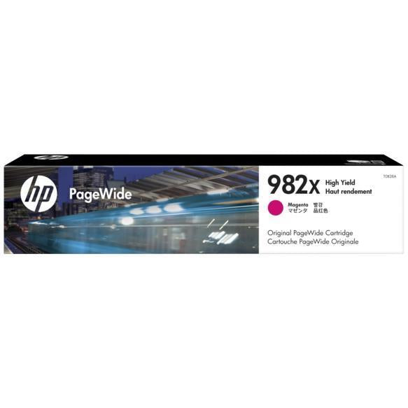 HP 982X HIGH YIELD MAGENTA PAGEWIDE
