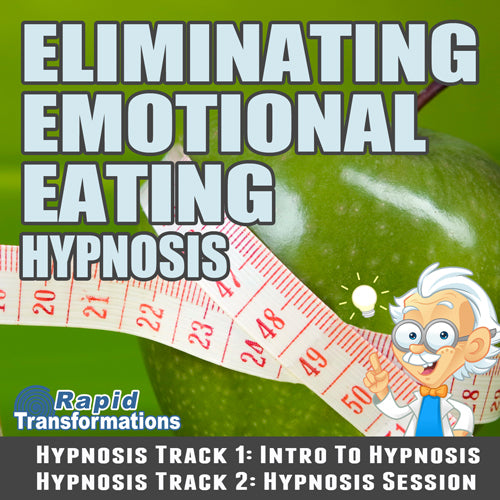 Eliminating Emotional Eating Hypnosis MP3 Download