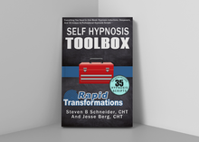 Load image into Gallery viewer, Self Hypnosis Ebook