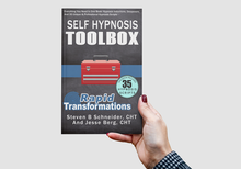 Load image into Gallery viewer, Self Hypnosis Toolbox Book PDF