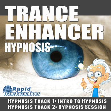 Trance Enhancer Hypnosis MP3 Download