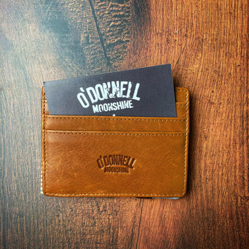 O'Donnell Moonshine - Magic Wallet