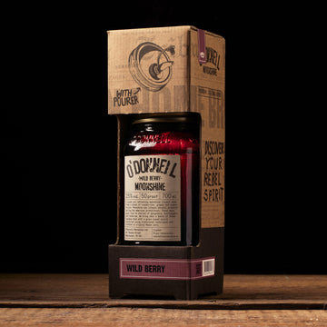 O'Donnell Moonshine - Wild Berry