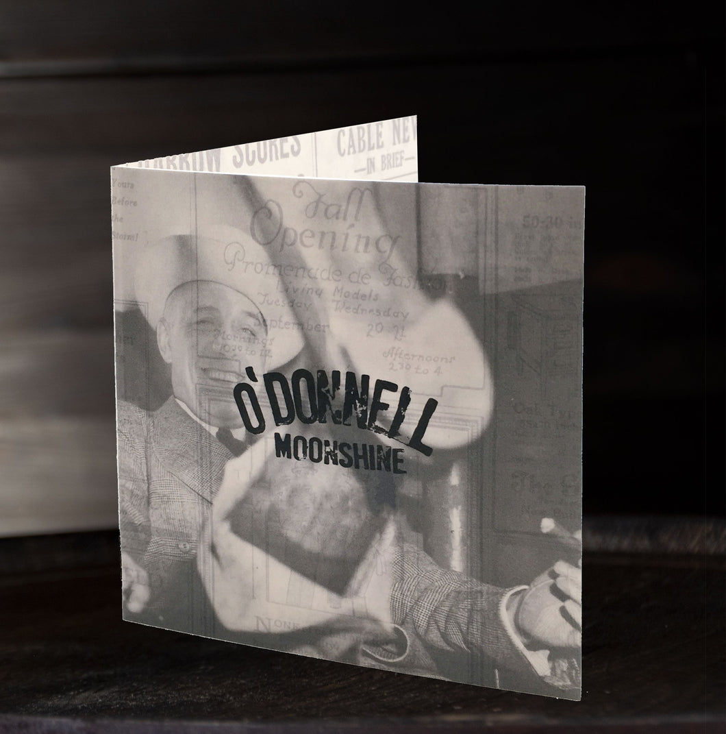 O'Donnell Moonshine e-Gift Card