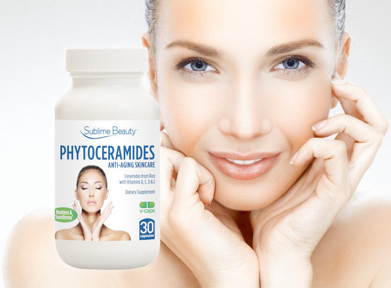 Phytoceramides - All Natural