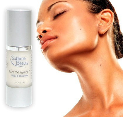 Face Whisperer® Neck & Decollete