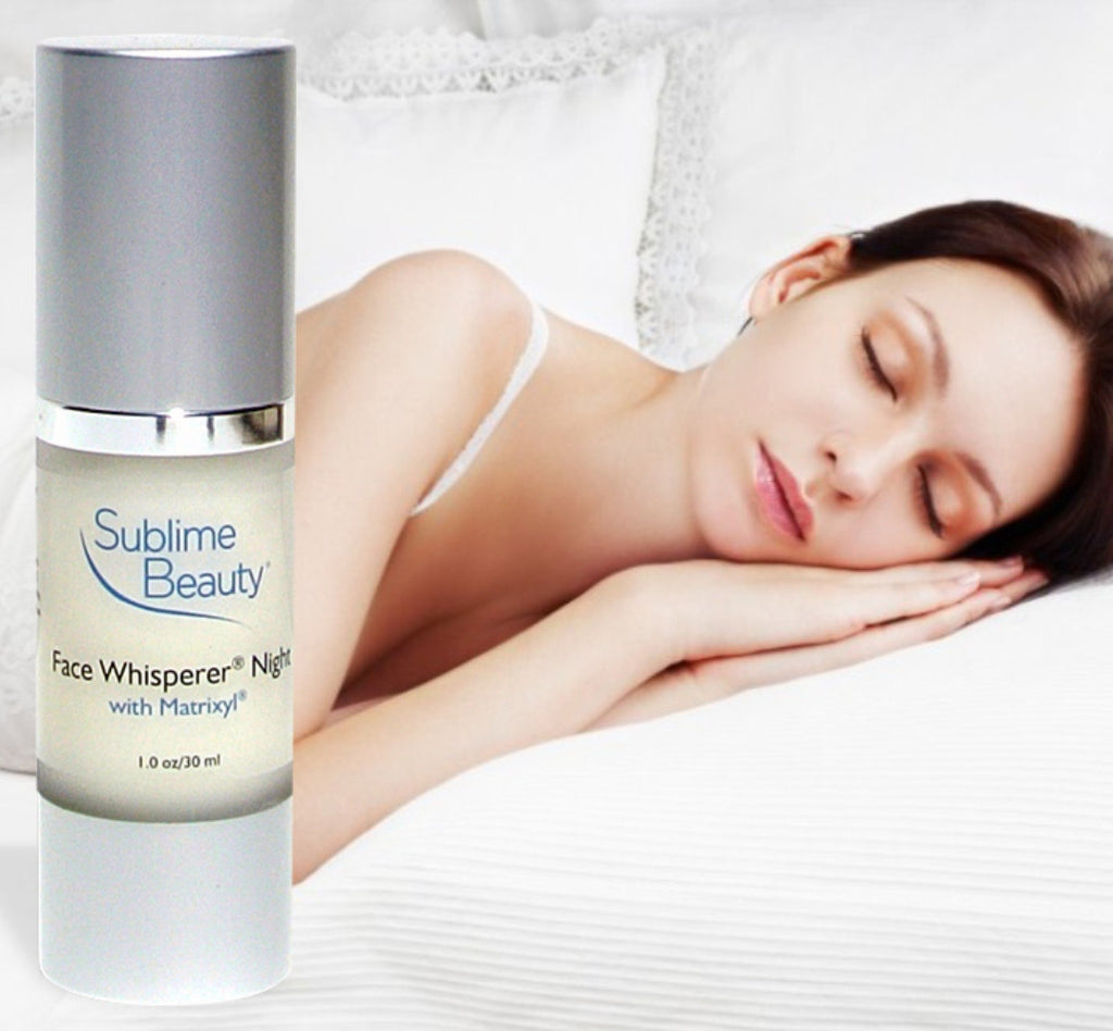 Face Whisperer® Night Cream