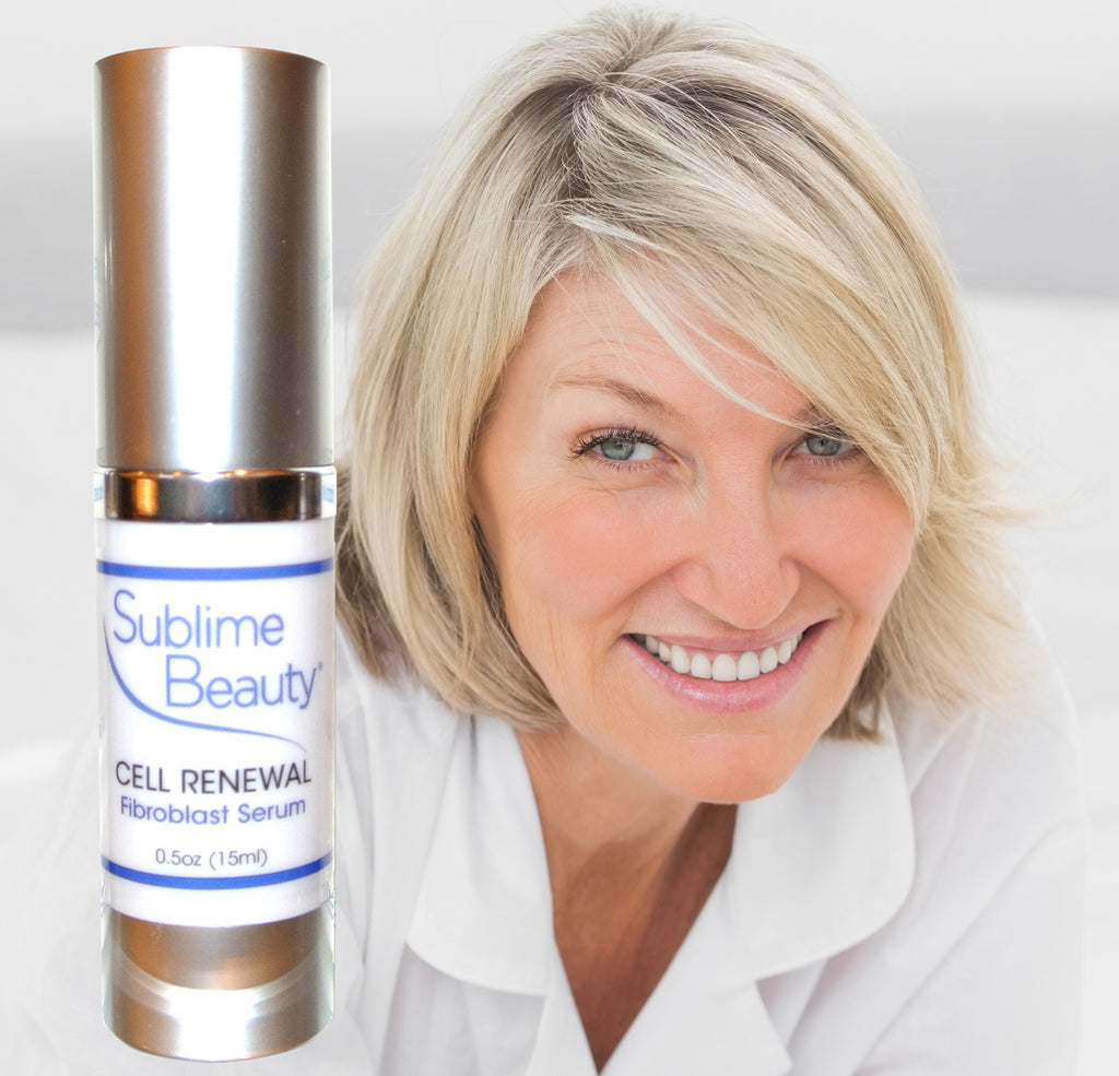Cell Renewal | Fibroblast Serum