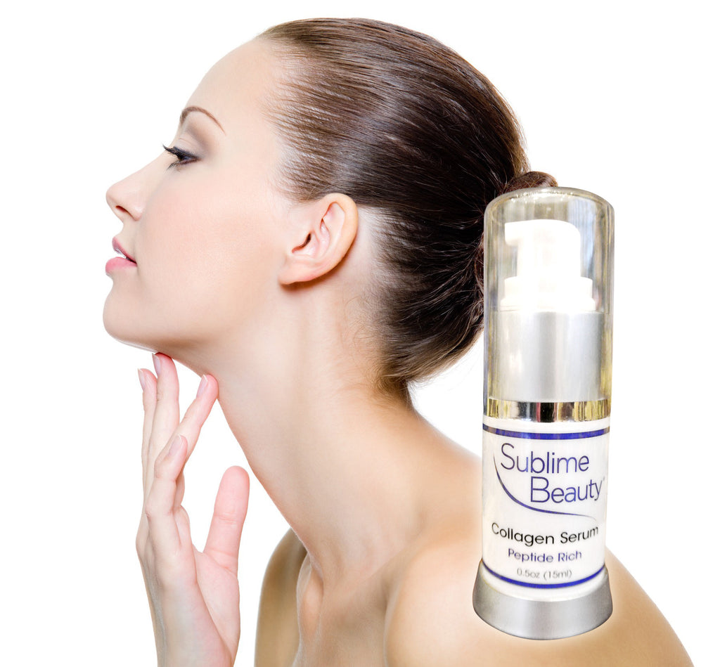 Collagen Peptide Serum
