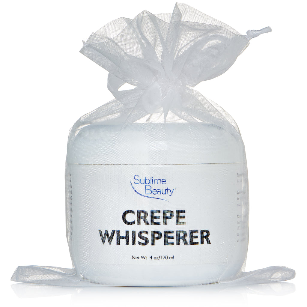NEW! Crepe Whisperer