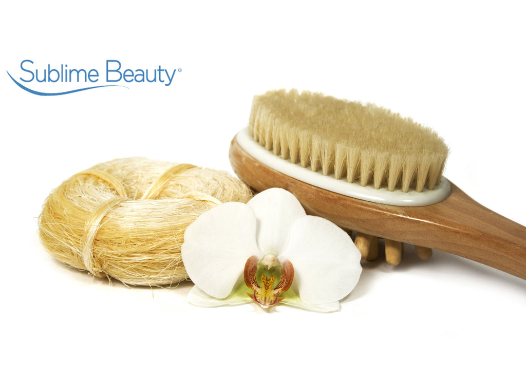Sublime Beauty® Original Skin Brush