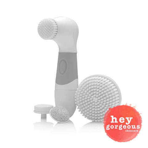 4 in 1 Body Cleansing Brush