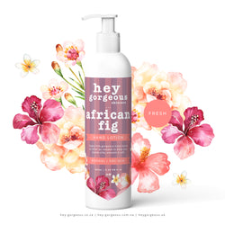 African Fig Hand Lotion