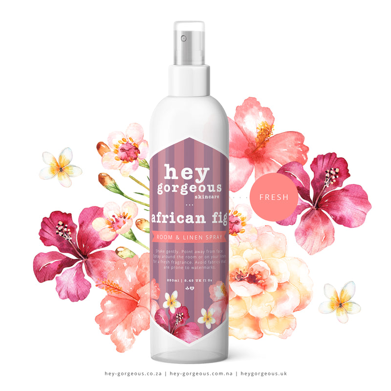 African Fig Room & Linen Spray