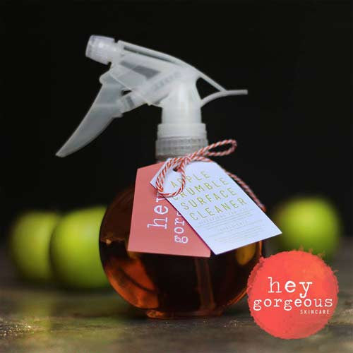 Apple Crumble Kitchen Cleaner - Hey Gorgeous