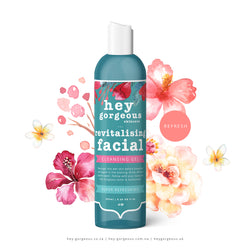 Revitalising Facial Cleansing Gel