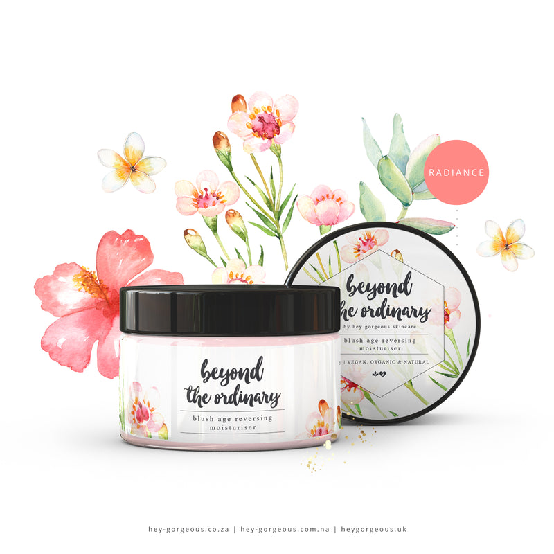 Beyond The Ordinary Blush Moisturiser
