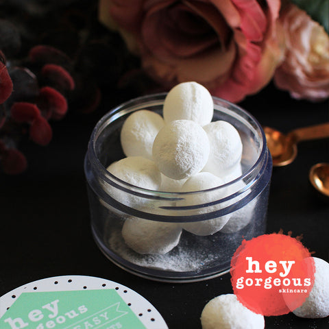 Breathe Easy Bath & Shower Mints