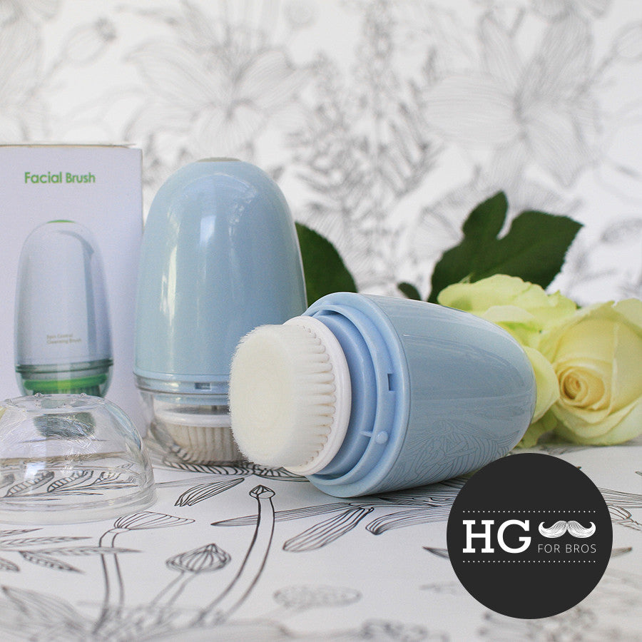 Advanced Facial Cleansing Brush