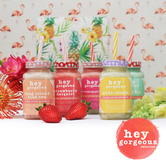 Long Island Iced Tea Body Scrub Bliss - Hey Gorgeous