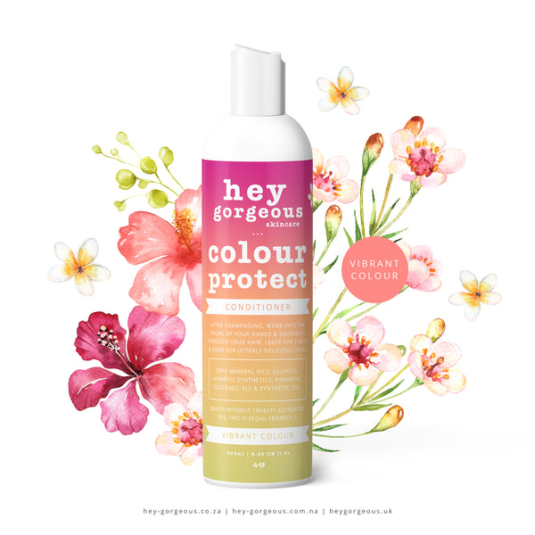 Colour Protecting Conditioner