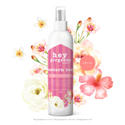 Eastern Rose Linen & Room Spray