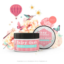 Fairy Dust Magic Souffle
