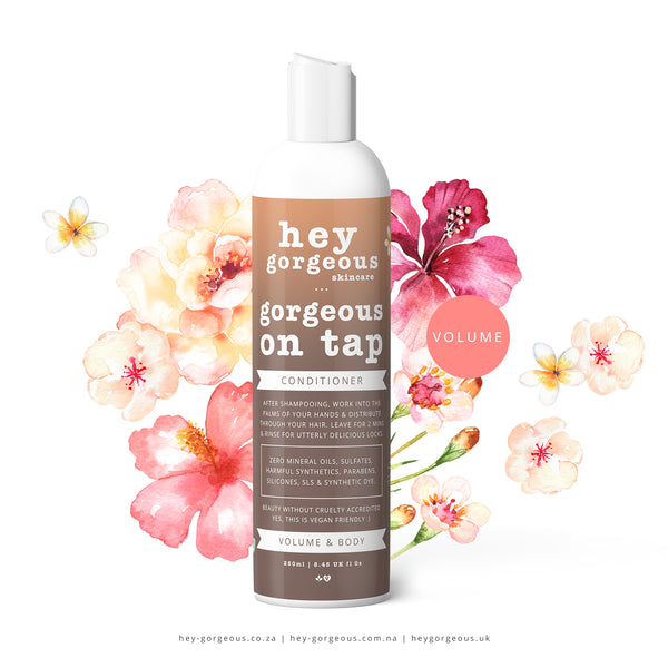 Gorgeous On Tap Conditioner