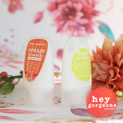Nifty 50ml Hand Lotions - Hey Gorgeous